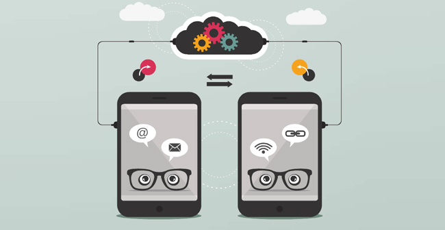 มุมมอง เทคโนโลยีไอที ปี 2013