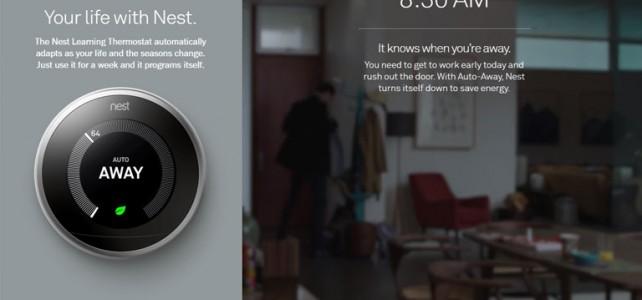 Nest Thermostat ประสบปัญหาเมื่อระบบการควบคุมอุณหภูมิไม่ทำงาน