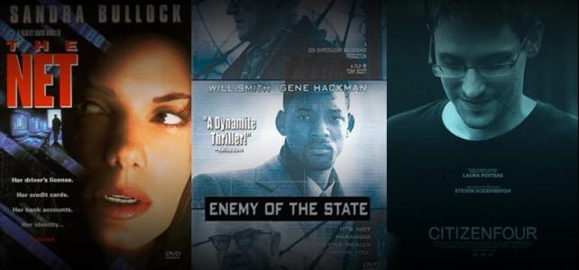3 หนังแนว Cyber Security ในอดีตที่คนไอทีไม่ควรพลาด