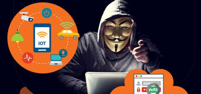 Internet of Threats ความเสี่ยงที่มาพร้อมกับ IoT
