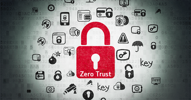 Google ชี้ Firewall ไม่เวิร์ก ต้องใช้โมเดล Zero Trust